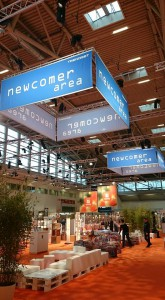 Newcomer Area TrendSet München 2016